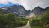Op weg naar Nusfjord, een vissersdorp op de Lofoten, Noorwegen. (hhw 2009) Tags: norway noorwegen lofoten summer 2016 nikon d90