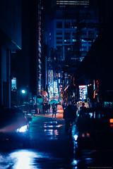 2016_11_08_Yurakucho_nights_006_HD (Nigal Raymond) Tags: 有楽町 東京 日本 夜 暈け ボケ bladerunner neonoir yakitorialley yūrakuchō tōkyō tokyo japan night bokeh boke travel canoneflens metabones sonya7r2 a7r2 sonya7rii a7rii sonyalpha sonyphotography sonyimages adobelightroom lightroomcc lr nigalraymond ナイジャルレイモンド wwwnigalraymondcom 135mm 135mmf2l f22