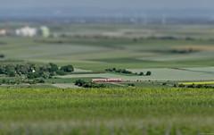 Zug Scenery