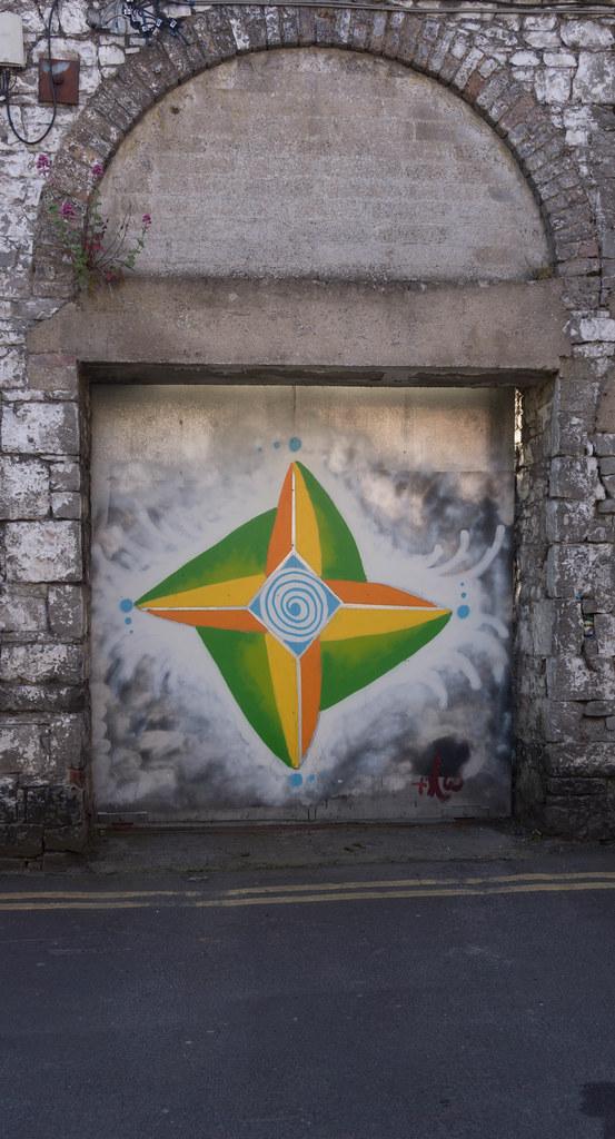 STREET ART [LIMERICK] REF-105112