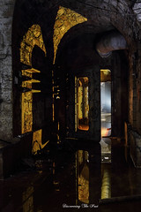 Artilleriewerk (Discovering The Past) Tags: abandoned underground lost place bunker ww2 urbex maginot