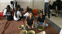 Pooja Thali Marketing Campaign at LTIMSR (10)