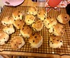 "Herman Currant Buns, by Kat Watson • <a style=""font-size:0.8em;"" href=""http://www.flickr.com/photos/83412812@N06/18983053535/"" target=""_blank"">View on Flickr</a>"