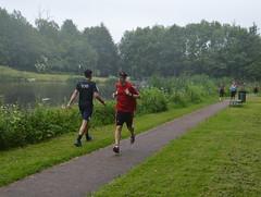 DSC_1398 (musicismyradar) Tags: park june leicester run runners 2015 braunstone parkrun