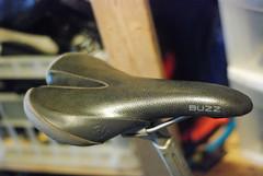 57cm Schwinn Tempo (hamilton.pedrick) Tags: road columbus classic bike vintage freedom cycling steel wheels frame 105 schwinn tubing tempo shimano tenax 4130 crmo