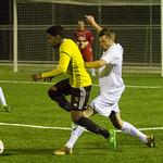 Petone FC v Wellington Phoenix 37