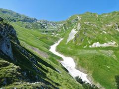 Escursionismo Gran Sasso - Monte Brancastello e Cima delle Fienare