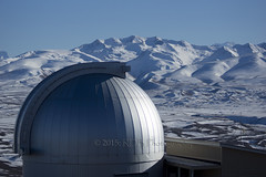 Mt John Observatory 4 (C & R Driver-Burgess) Tags: lake mountains alps southern peaks domes crags tundra