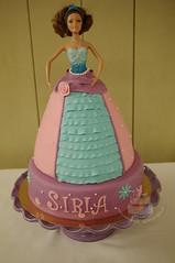 Barbie Doll Cake (toertlifee) Tags: kinder torten törtlifee kindertorte happybirthday torte cake kids geburtstag birthdaycake geburtstagstorte baby barbie doll puppe mädchen girl girly