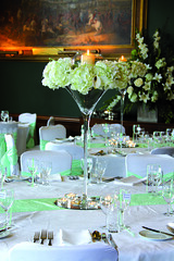 wedding table state rooms