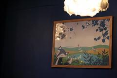 Faraway Tree Cafe (Benn Gunn Baker) Tags: park uk tree church st kids bristol george paint baker trudi rd benn gunn bethan faraway atia redfest