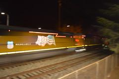(Train&Airplane Photographer) Tags: southwest up alaska ana delta amtrak trainstation hawaiian unionpacific americanairlines a320 suncountry finalapproach b737 planespotting coaststarlight b767 privatejet railfanning allnipponairways ksjc amtk railroadphotography hainanairlines privatevarnish p42dc boeing787dreamliner trainphotography privatecars upcoastsubdivision sd59mx sanjoseintlairport exczprivatecar westcoastrailfanning santaclaracountysheriffhelicopter blossomhillcaltrainstation salinashauler watsonvillerockjob exwpgp402 embraercrj175