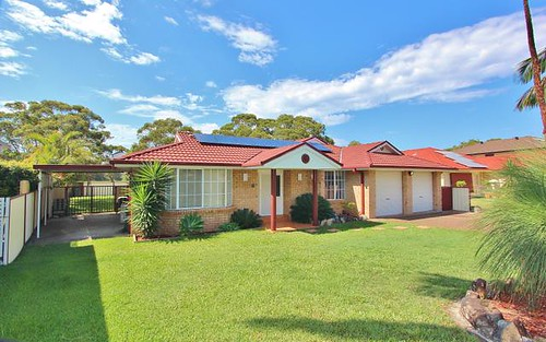 16 Prince of Wales Drive, Dunbogan NSW