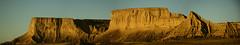 bardenas reales panorama (vitofonte) Tags: bardenasreales parquenaturaldelasbardenasreales navarra paisaje landscape arcilla clay yeso chalk arenisca sandstone naturaleza nature natura natureza vitofonte