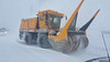 Avalanche clearing (OregonDOT) Tags: oregondot oregon odot winter snow snowstorm snowremoval snowplow avalanche us20