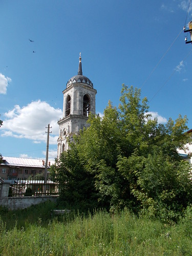 Быково, Московская область
