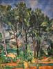 L'Aqueduc de Paul Cézanne (Fondation Louis Vuitton, Paris) (dalbera) Tags: dalbera fondationlouisvuitton paris france aqueduc paulcézanne collectionchtchoukine artmoderne shchukincollection