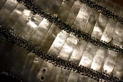 Horse Armour Close-up (Bri_J) Tags: royalarmouries leeds westyorkshire uk yorkshire nikon d7200 museum horse armour