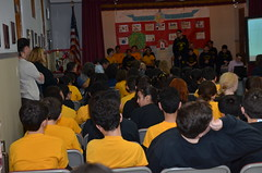 Geography Bee 2017