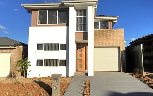 22 Rover Street (Willowdale), Leppington NSW 2179