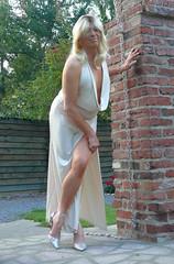 elegant_garden_2 (ulrikecd) Tags: transvestite transgender crossdresser