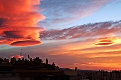 Colores del amanecer (Antonio Chacon) Tags: andalucia amanecer costadelsol marbella málaga mar mediterráneo españa spain sunrise cloud sky