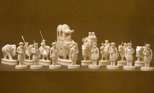 """Chaturanga-makruk / Escenarios y artefactos de recreación meditativa en lndia y el sudeste asiático • <a style=""""font-size:0.8em;"""" href=""""http://www.flickr.com/photos/30735181@N00/32481352886/"""" target=""""_blank"""">View on Flickr</a>"""