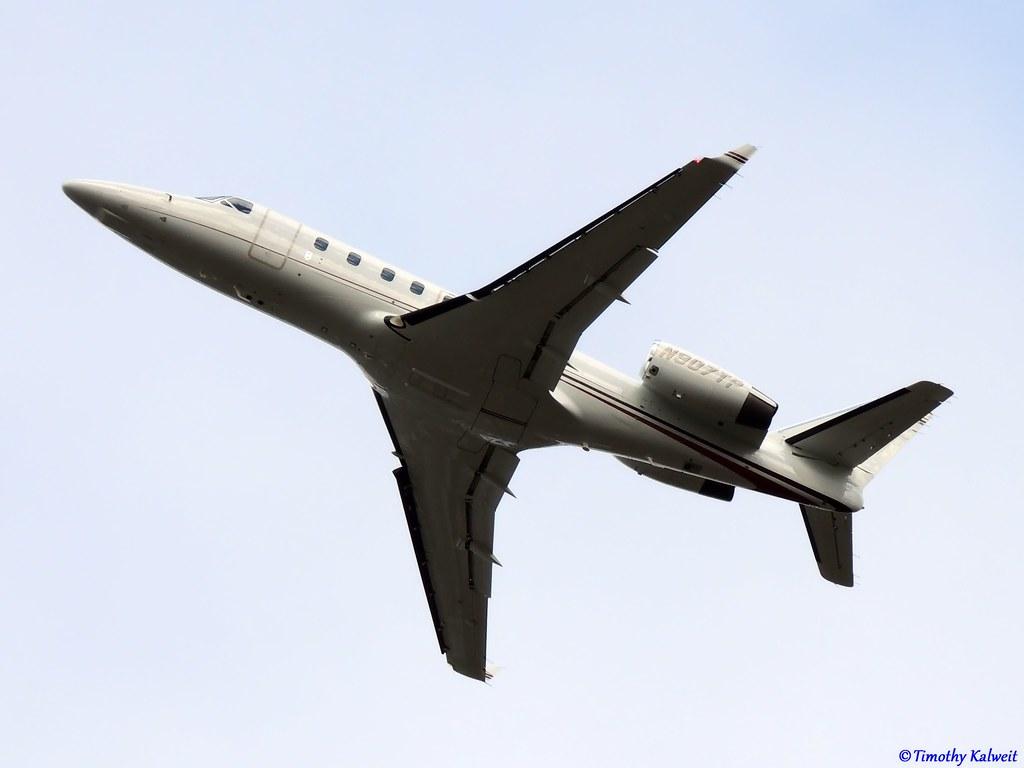 Citation Astra Sp Exterior Jet Charter Jets