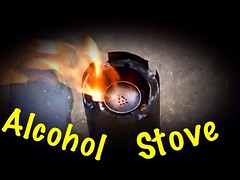 Reliable alcohol stove for backpacking (Ontario_BWO) Tags: backpackingequipment campingequipment backpackinggear campinggear alcoholstove alcohol stove camping backpacking hiking gear reliable cooking backcountry
