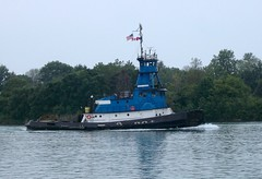 Sarah Andrie (Hear and Their) Tags: sarah river boat detroit tugboat tug andrie amherstburg
