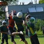 U15 @ Salzburg Ducks 06.06.2015