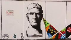 Pang, Float / Camden - 24 may 2015 (Ferdinand 'Ferre' Feys) Tags: uk england streetart london graffiti urbanart graff float pang graffitiart arteurbano artdelarue urbanarte