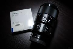 SEL90M28G (kivx) Tags: macro lens sony 28 fe 90mm ilce7 sel90m28g