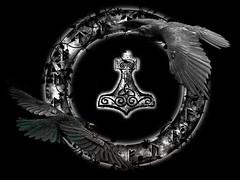 Mjllnir (1) (fiore.auditore) Tags: thor mythology mythologie mjlnir asatru mjllnir