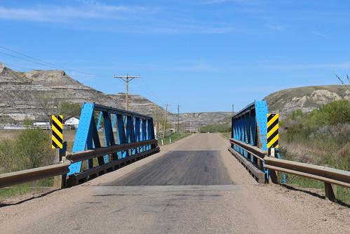 Eleven Bridges of Wayne – Bridge No. 3 (Wayne, Alberta)