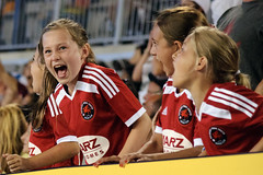TO2015 Pan Am Games - soccer, July 19, 2015 (Richard Wintle) Tags: brazil ontario canada football soccer hamilton fans panam panamgames to2015