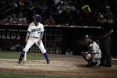 Determined (watermarkimagingco) Tags: game nikon durham baseball bulls bats 80200 pawtucket d610 afd
