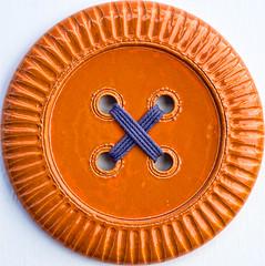 Orange Button (Digger Digger Dogstar) Tags: orange circle square button squaredcircle