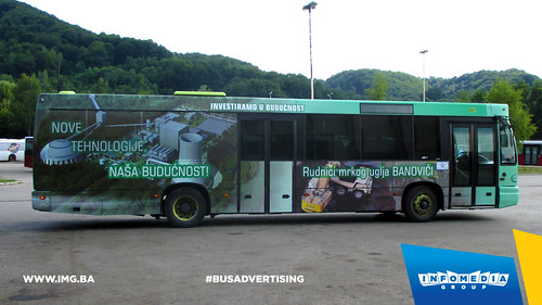 Info Media Group - Rudnik Banovići, BUS Outdoor Advertising, Tuzla 05-2015 (4)