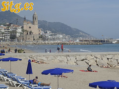 "Beach-Sitges-Sitg.es-6 • <a style=""font-size:0.8em;"" href=""http://www.flickr.com/photos/90259526@N06/19774087954/"" target=""_blank"">View on Flickr</a>"