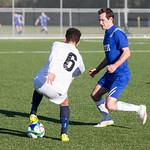 Petone FC v Western Suburbs 16