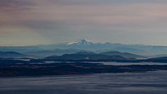 Mt. Baker (H McCann) Tags: canada st islands flying washington san mt baker bc juan state britishcolumbia victoria mount cessna 172 c172 harostrait