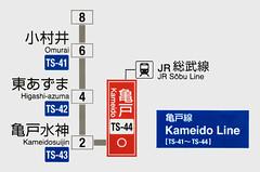 Tokyo 3750 (tokyoform) Tags: chris urban public station japan canon japanese tokyo asia map transport rail railway trains transit tquio   japo mass rapid japon giappone tokio  s110 jepang japn   jongkind    chrisjongkind tokyoform
