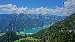 Achensee Maurach - Austria (Waldemar Wiera) Tags: austria sterreich tyrol maurach achensee nordtyrol