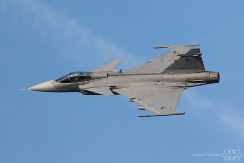 JAS 39C Gripen 9241 Czech Air Force