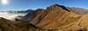 Ecco la cima! (supersky77) Tags: valgrande parconazionaledellavalgrande cimadisasso prateria grassland alpine alps alpes alpen alpilepontine sole sun inversionetermica thermalinversion autunno autumn fall
