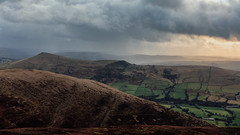 The Peak District (Andrew G Robertson) Tags: peak district national park derbyshire edale hope valley mam tor