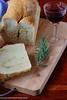 Treccia di pane farcita con crema di robiola, pistacchi e salvia 5 (Giovanna-la cuoca eclettica) Tags: lievitati panearomatizzato food stilllife energy indoor