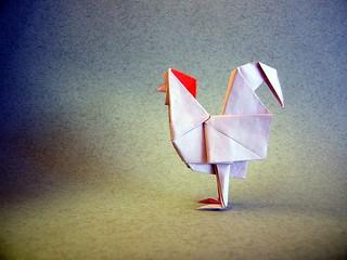 Rooster - Yukihiko Matsuno