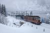 BLS Cargo: Re 425 170 + Re 465 013 (Pascal Hartmann Photography) Tags: kandergrund bern schweiz blscargo re425 cargobeamer re465 kandersteg winter trainspotting eisenbahnfotografie